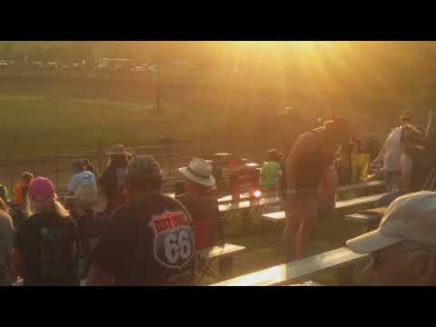 Hornet Heat 2 Paragon Speedway