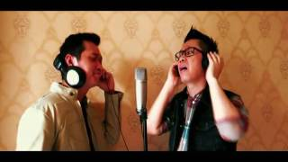 Aldy Widhie Feat Andrey Cover Wulan Merindu