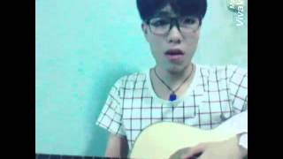 Học cách chấp nhận - Nguyễn Đình Vũ (cover Bầu)