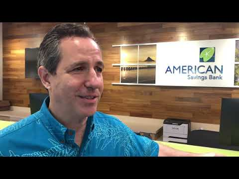 American Savings Bank Opens New Headquarters In Honolulu's Chinatown