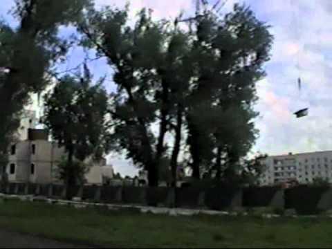 Город Грязи 1997г