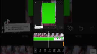 how to put a green screen tutorial (bts jungkook)