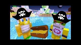 Minecraft Wii U - Nintendo Fun House - Bowser Jr's Treasure Hunt! [14] - 2018