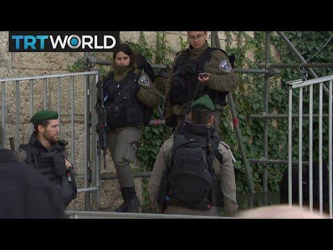 Future of Jerusalem: Trump declares Jerusalem the capital of Israel