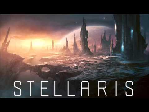 Stellaris Soundtrack - Riding the Solar Wind