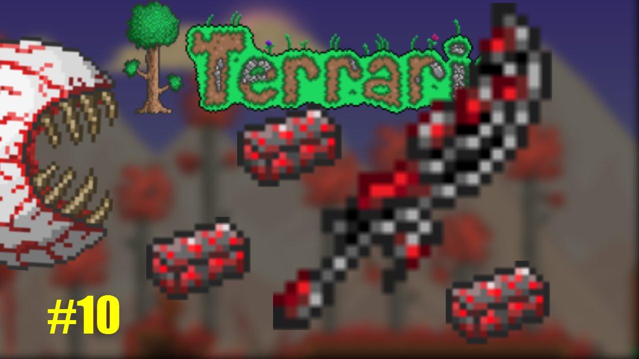 how to get rid of crimson terraria