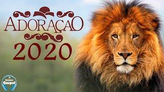 Louvores e Adoração 2020 - As Melhores Músicas Gospel Mais Tocadas 2020 - Adoração gospel 2020