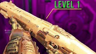 10 OVERPOWERED LEVEL 1 Starter Weapons in Video Games That Are INSANE | Chaos