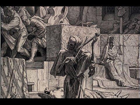 Arthur Honegger: La Danse des morts (H. 131) (1938)