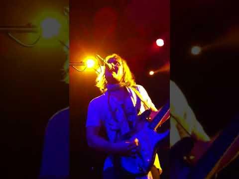 Philip Sayce - Paradiso 14-02-2012 - Amazing Guitar Player