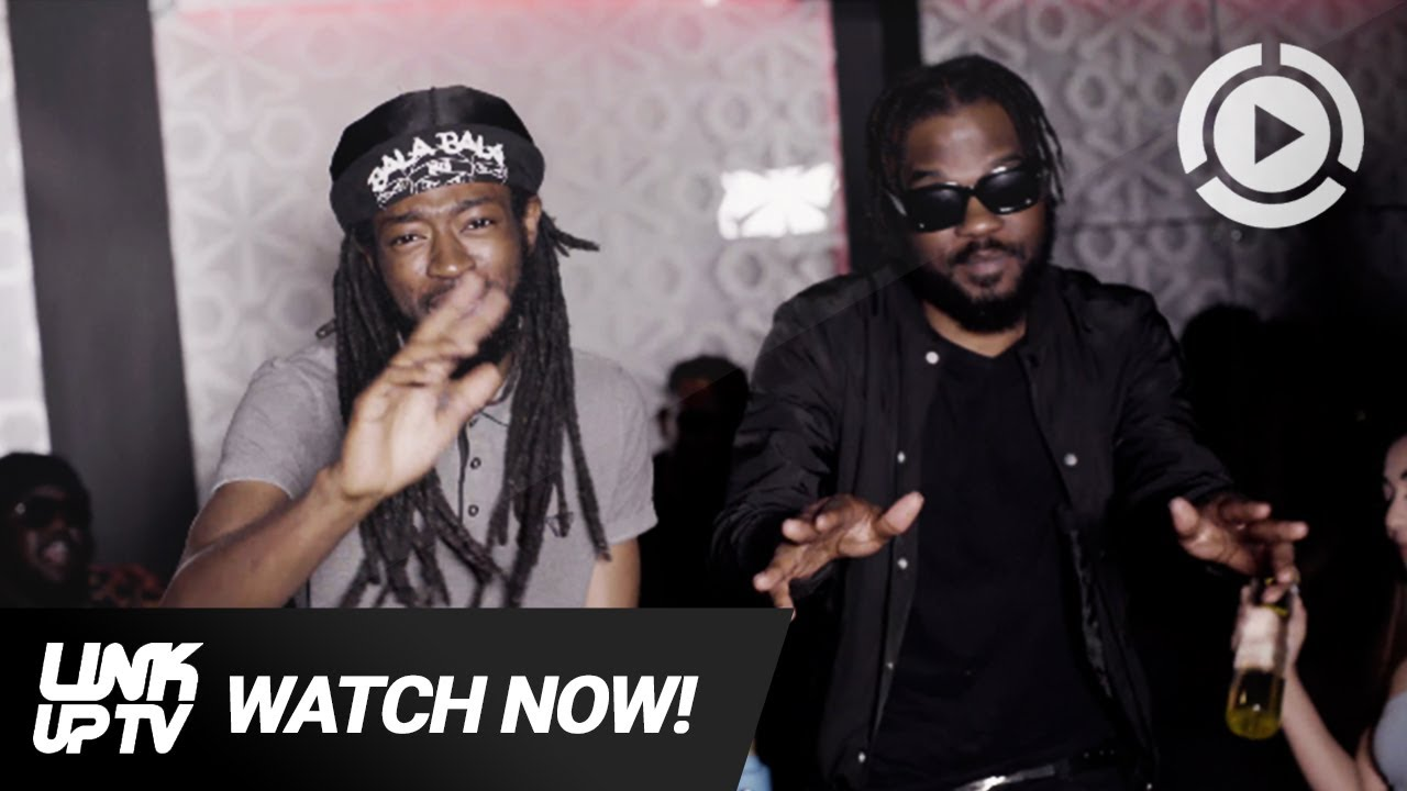 DJ MAK 10 & Bala Bala Boyz