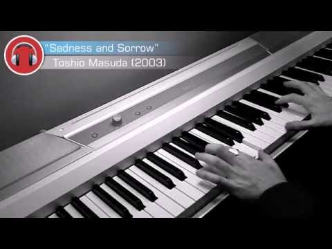 Sadness and Sorrow - Toshio Masuda (