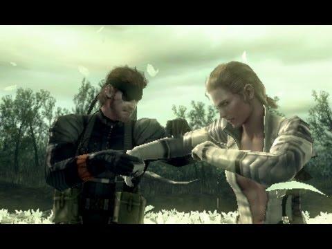 Metal Gear Solid 25 nhân vật nữ trong game được xem là truyền cảm hứng nhất