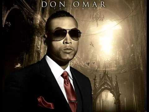 Mixtape Don Omar by Dj Narvaz