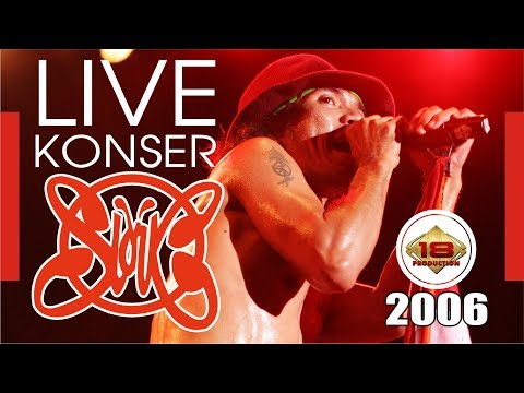 """THE BEST..!!! SLANKKISSME """" LIVE KONSER MEDAN 2006"""