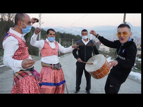 Zonguldaklı Onur Murat Tiktok Sallama ( Offical Klip ) Mesut Özil'e Benzeyen Şarkısı