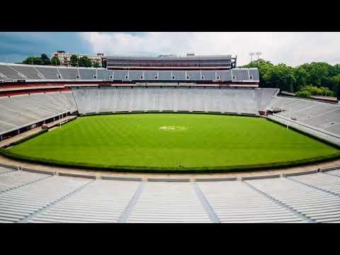 Georgia - Sanford Stadium