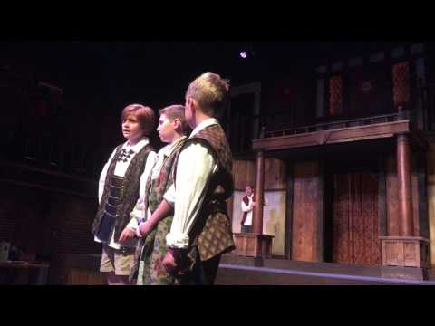 Shakespeare Camp 2017