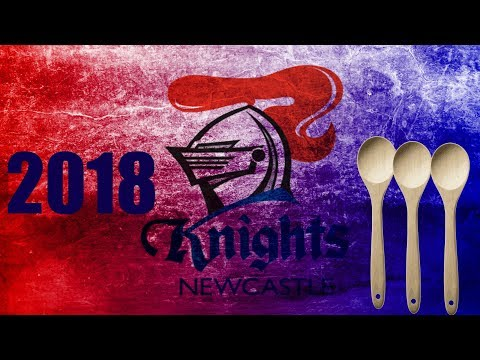 Newcastle Knights Supporter Song 2018
