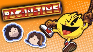 Pac-In-Time - Game Grumps
