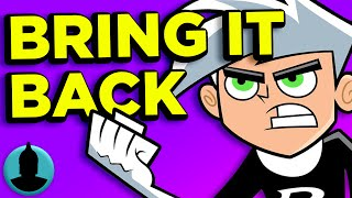 Top 10 Cancelled Cartoons We Want Back - (Tooned Up S2 E32)