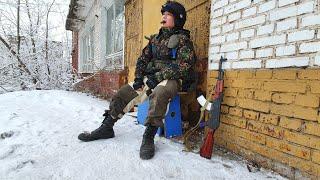 러시아군 신형 전투식량 메뉴1 저녁메뉴 Русский …