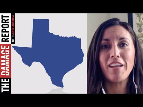 Texas To Go Blue With Progressive Leadership