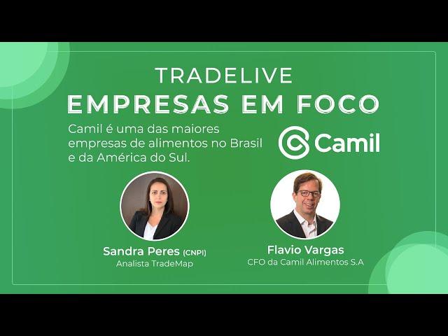 Live com a Camil (CAML3)