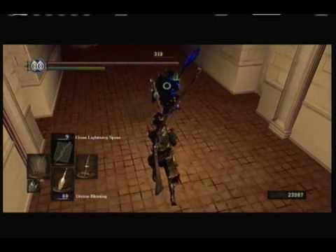 Dark Souls PvP The Dragonslayer 1 |