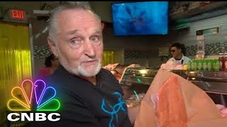 American Greed: How To Buy Seafood Like A Fisherman | CNBC Prime