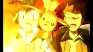 видео Покемон 11: Гиратина и Небесный воин