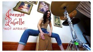 """MEINL Percussion - Joannie Labelle - """"Not Afraid"""""""
