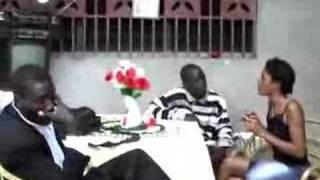 Haiti video - Tonton Nord, Move Vwazen Trailer