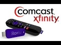 Review of Comcast s Xfinity TV app for Roku