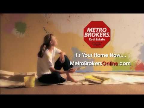 Metro Brokers Commercial