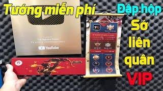 Sớ Liên Quân Mobile VIP và Nhận Tướng Vĩnh Viễn Hướng dẫn tạo Sớ Liên Quân 2019 Trải Nghiệm Game