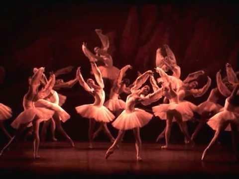 Tchaikovsky-Valsa das flores...