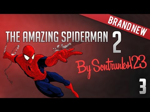 The Amazing Spiderman 2 | Ep.3 | Aunt May