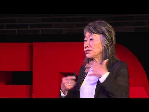 Art of Life Through Drama | Yoko Narahashi | TEDxTokyo