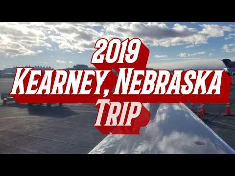 2019 Kearney Nebraska Trip Full HD