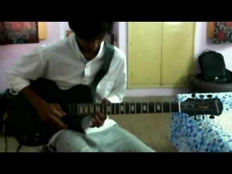 Om Namah Shivay (Original Composition)