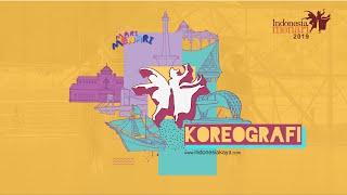 Koreografi Indonesia Menari 2019