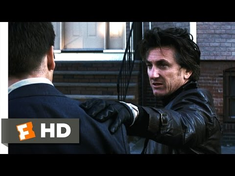 Mystic River (9/10) Movie CLIP - The Last Time I Saw Dave (2003) HD