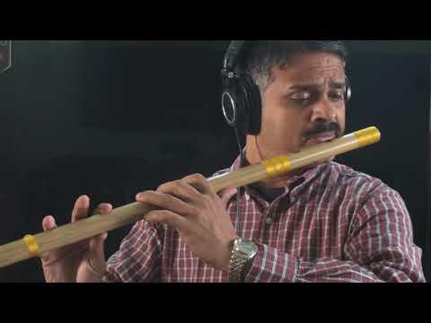 Aao Ge Jab tum  -  Flute Instrumental