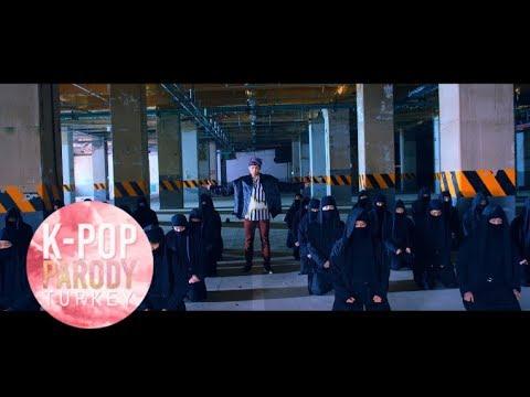 BTS - NOT TODAY (Turkish Parody / Türkçe Parody)