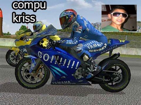 Como Descargar E Instalar el MotoGP URT 3 pc - YouTube