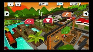 Stickman Maverick : bad boys killer / Android Game  / Game Rock