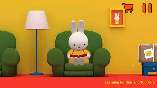 Miffy's World – Bunny Adventures [Ages 5 & Under] - Android