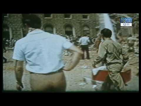 La Strage Di Bologna, Era Il 2 Agosto 1980 Quando Una Bomba Uccise 85 Persone