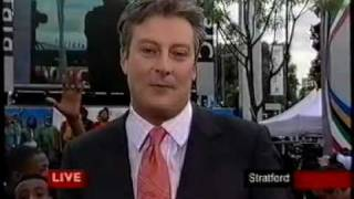 BBC News - 2012 London Olympics Announcement - Part Two
